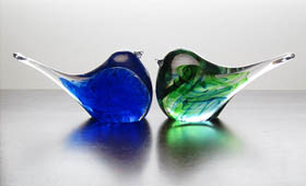 Heather Konschuh Glass