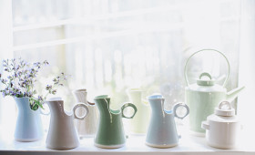 Julie MacKinnon Ceramics