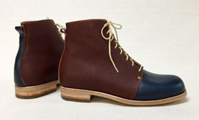 Westerly Shoes