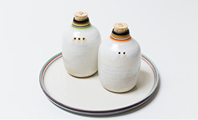 Haejin Lee Ceramics